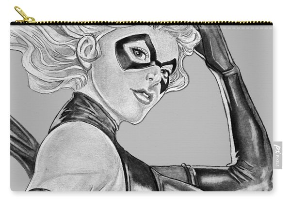 Ms Marvel Carry-all Pouch