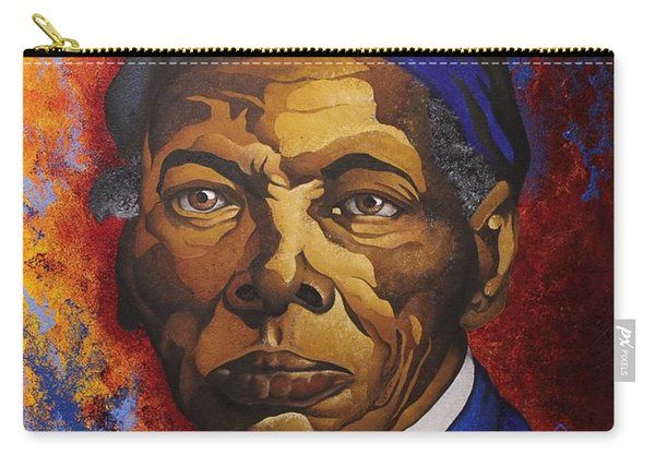 Ms. Tubman Carry-all Pouch
