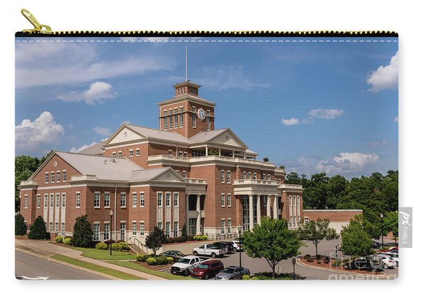 Municipal Building - North Augusta Sc Carry-all Pouch