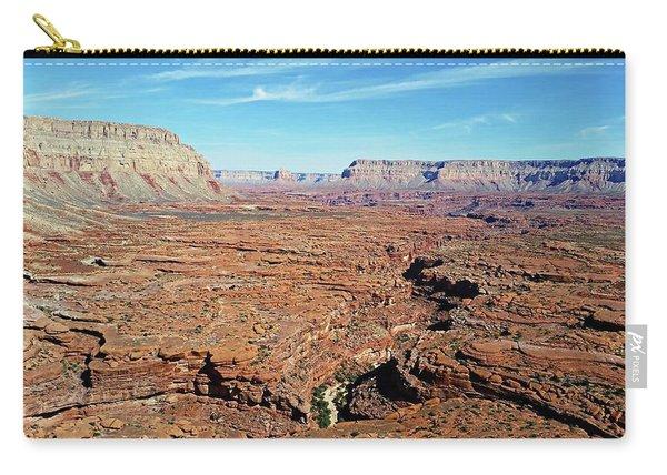 Mysterious Havasupai Canyon Carry-all Pouch