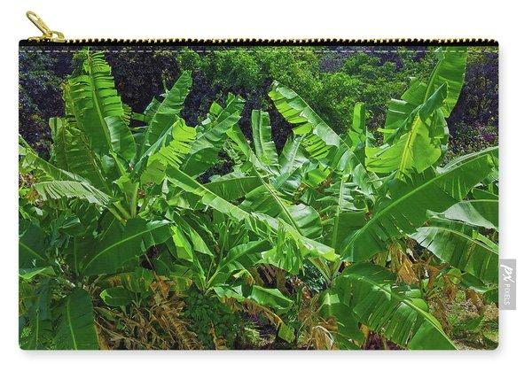 Nana Banana Carry-all Pouch