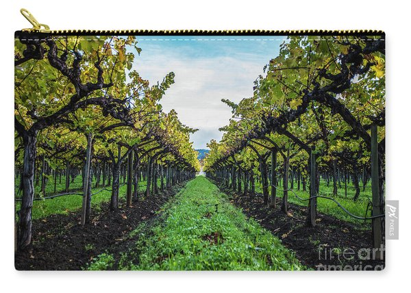 Napa In Color Carry-all Pouch