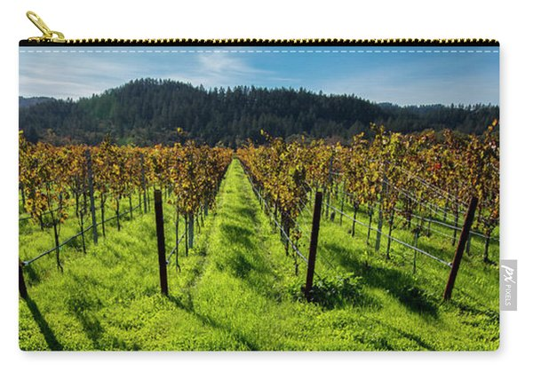 Napa Valley Beauty Carry-all Pouch