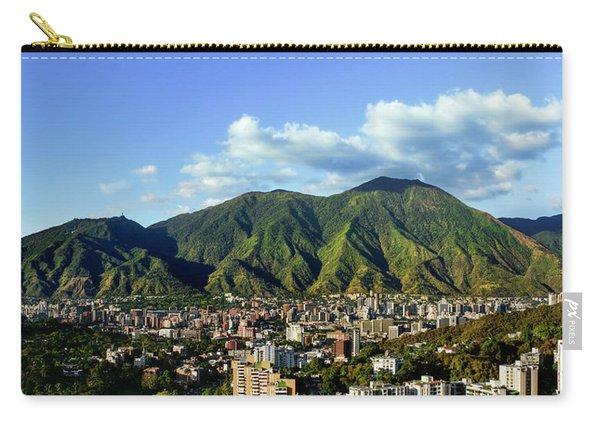 National Park Of El Avila - Caracas - Venezuela Carry-all Pouch