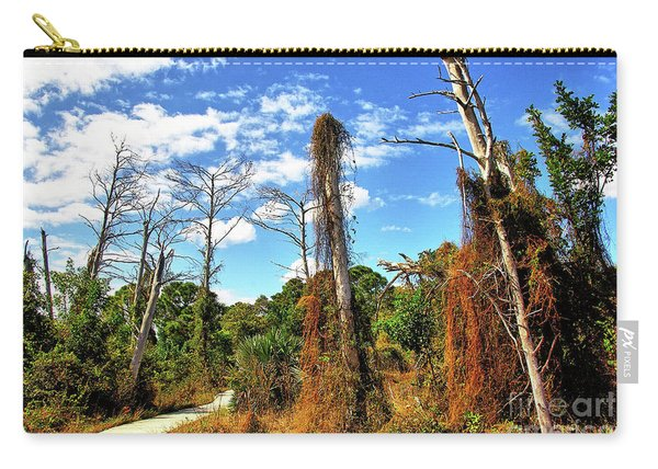 Nature Preserve Carry-all Pouch