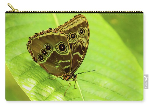 Nature's Art Carry-all Pouch