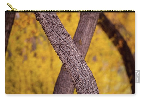 Nature's Font Carry-all Pouch