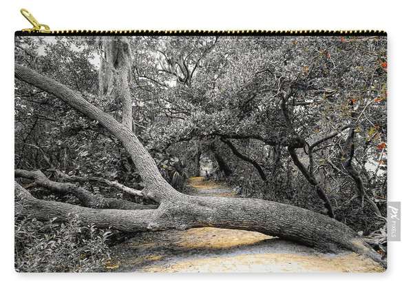 Nature's Way Carry-all Pouch