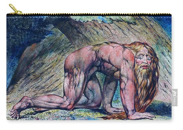 Nebuchadnezzar - Digital Remastered Edition Carry-all Pouch