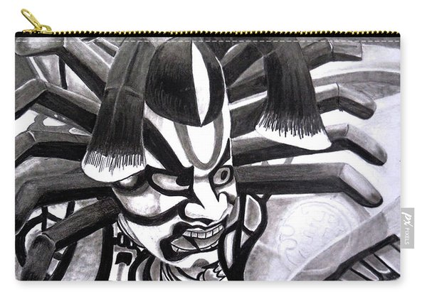 Nebuta Carry-all Pouch