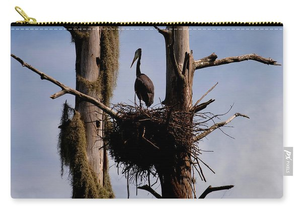 Nesting Carry-all Pouch