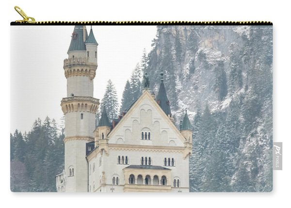 Neuschwanstein Carry-all Pouch