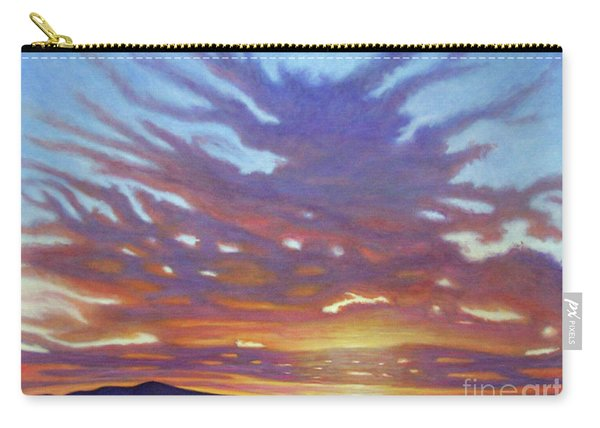 New Mexico II Carry-all Pouch
