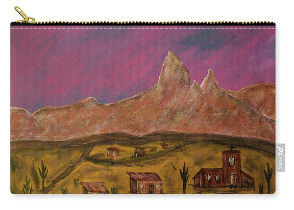New Mexico True Carry-all Pouch