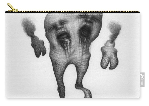 Nightmare Strider - Artwork Carry-all Pouch