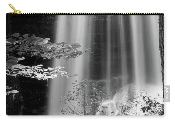 North Carolina Falls Carry-all Pouch