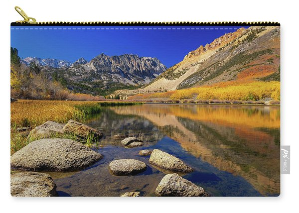 North Lake Carry-all Pouch