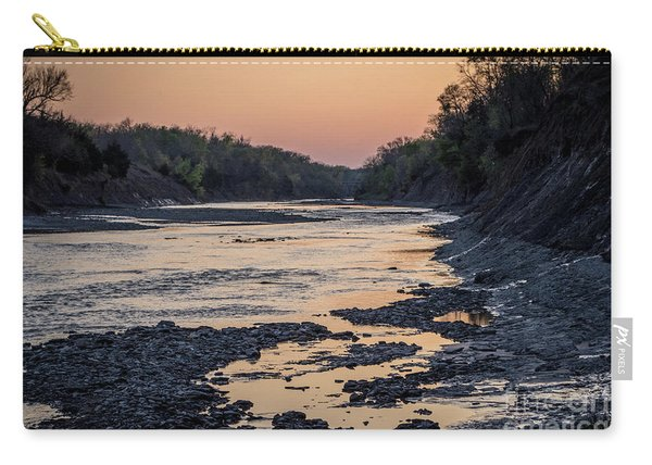 North Sulphur Carry-all Pouch