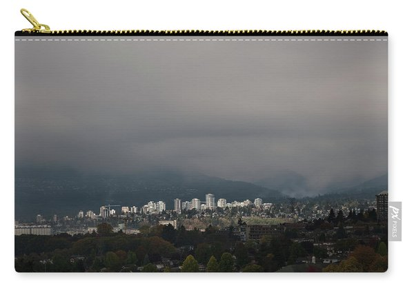 North Vancouver Carry-all Pouch