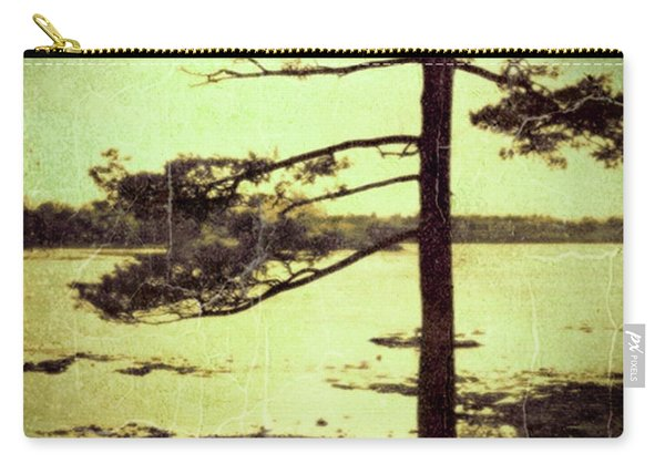 Northern Pine Carry-all Pouch