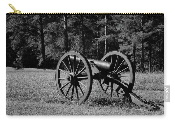 Of Years Gone By Carry-all Pouch