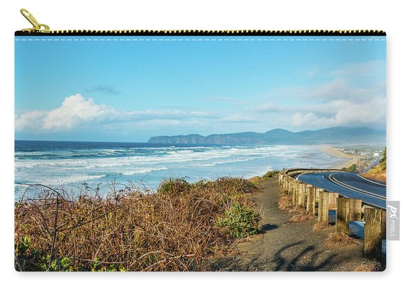 Oregon Surf Carry-all Pouch