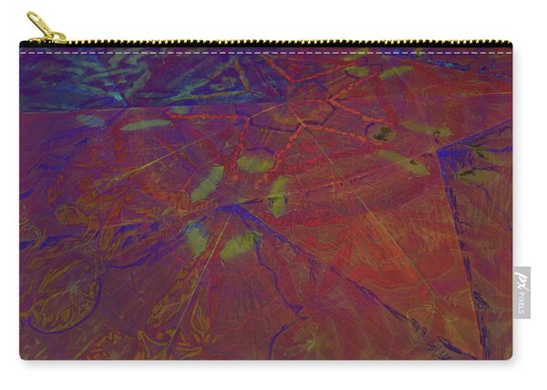 Organica 5 Carry-all Pouch