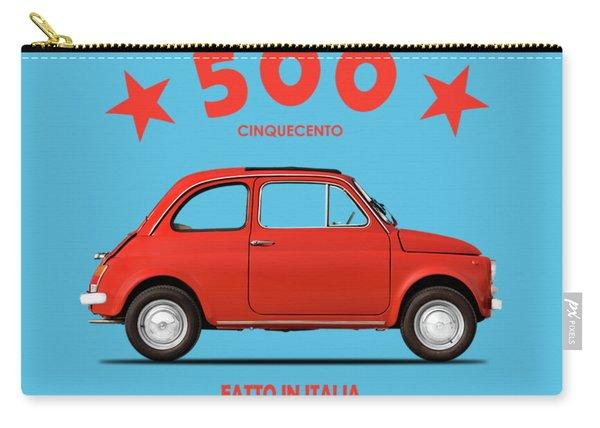 Original 500 Carry-all Pouch