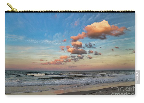 Ormond Beach Sunset Carry-all Pouch