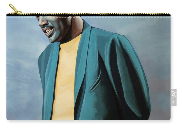 Otis Redding Painting Carry-all Pouch