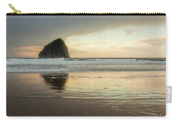 Pacific City Sea Stack Carry-all Pouch