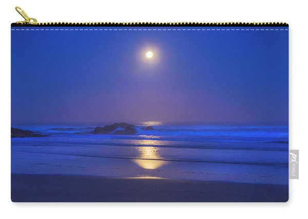 Pacific Moon Carry-all Pouch