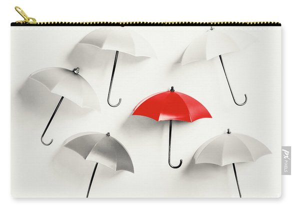 Parasol Pop Carry-all Pouch