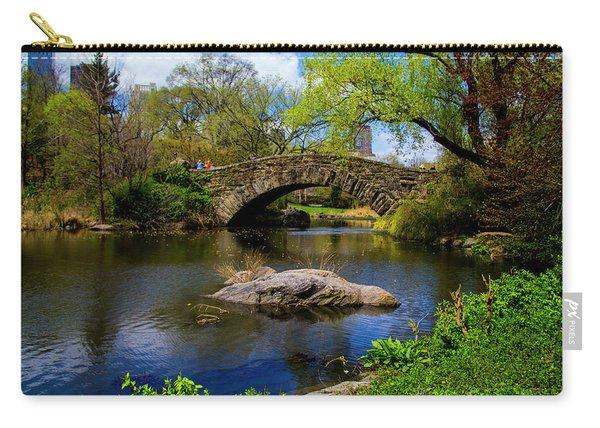 Park Bridge2 Carry-all Pouch