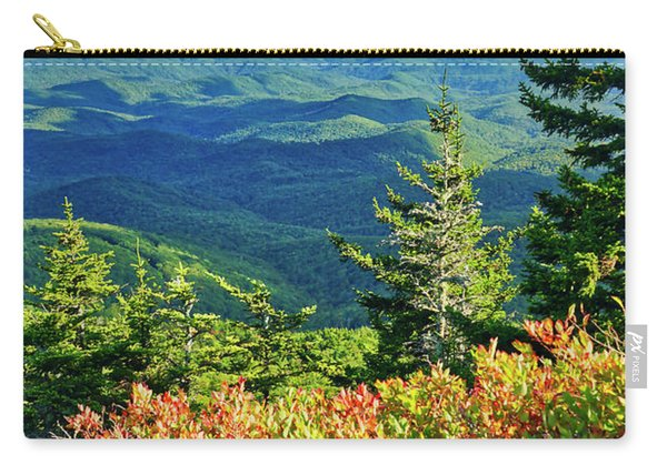 Parkway Tree Carry-all Pouch