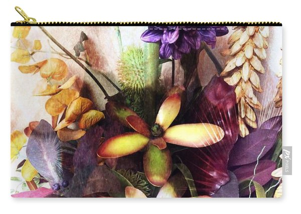Passing By Carry-all Pouch