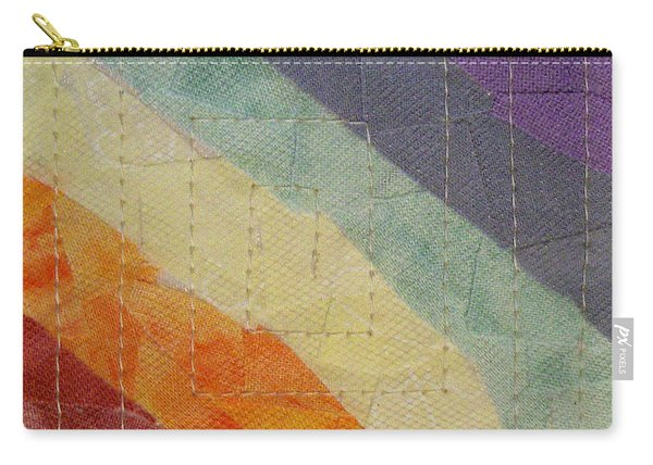 Pastel Color Study Carry-all Pouch
