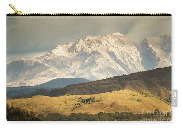 Pastoral Peaks  Carry-all Pouch