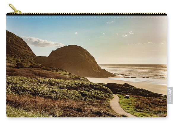 Pathway To Goodtimes Carry-all Pouch