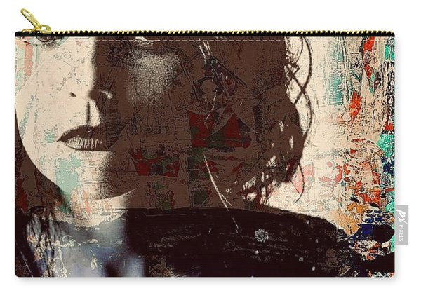 Patty Griffin Carry-all Pouch