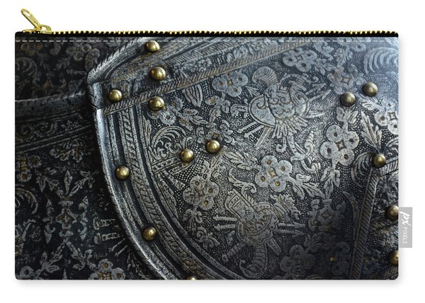 Pauldron Carry-all Pouch