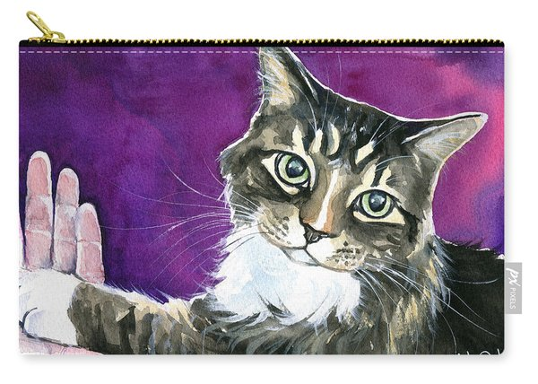 Paw Love Carry-all Pouch