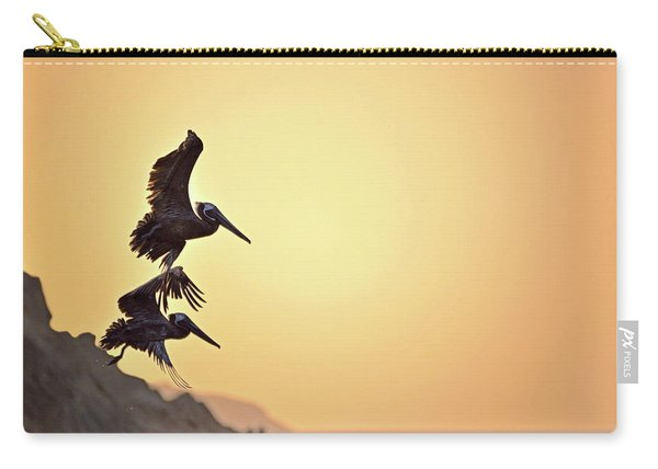 Pelican Down Carry-all Pouch