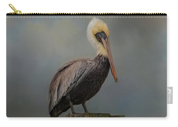 Pelican's Perch Carry-all Pouch