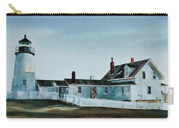 Pemaquid Light Carry-all Pouch