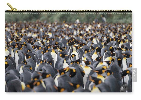 Penguinscape Carry-all Pouch