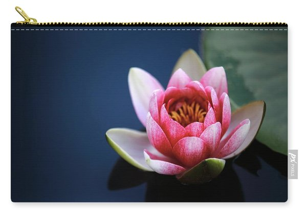 Perfect Lotus Carry-all Pouch
