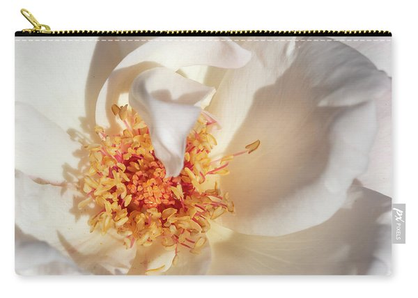 Petals Carry-all Pouch
