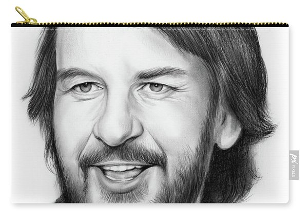 Peter Jackson Carry-all Pouch