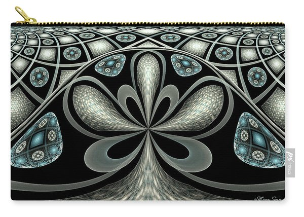 Philemon Carry-all Pouch